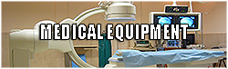 Medical equipment financing